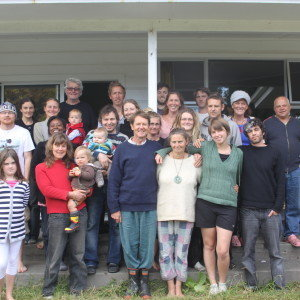 Permaculture Design Course (2 weeks): 2 - 15 February, 2014