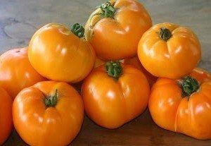 Tomato King's Gold