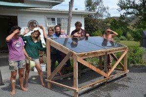 solar group